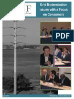 CCIF Grid Modernization Report July2011 Final