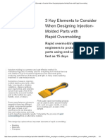 Design Tip_ 3 Key Elements to Consider When Designing Injection-Molded Parts With Rapid Overmolding
