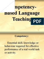 Competency
