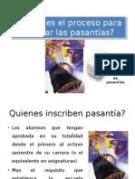 Cómo Hacer El Informe de Pasantías
