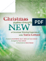 Christmas Makes Everything New PDF