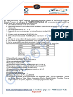 Finanzas I, Material de Apoyo 2do Parcial 2016 (1)