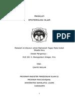 epistimologi islam.docx