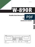 w-890r