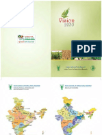Vision 2050 by IIPR Kanpur