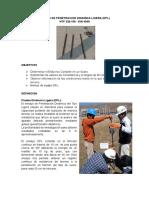 Ensayo de Penetracion Dinamica Ligera DPL(1)