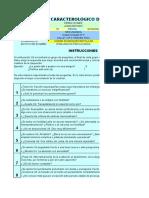 Caracterologico de Berger (1)