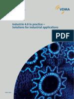 Industrie 4.0 in Practice 2016