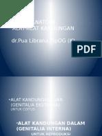Materi Kuliah d4 Bedah - Dr.puah