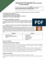 Guía Laboratorio (Grupos funcionales)