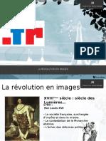 La Révolution en Images