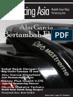 Pemancing Asia - Isu #046 Isu Digital - Malaysia