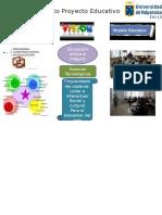 Extracto Proyecto Educativo