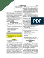 D.L. 1174 Ley Del Fondo de Aseguramiento en Salud de La PNP, DS 002-2015-In