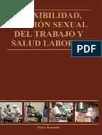 Felxilbilidad, división sexual del trabajo y salud laboral - Acevedo.pdf