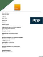 NASA Fastener Design Manual RP-1228