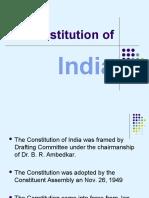 constitutionofindia