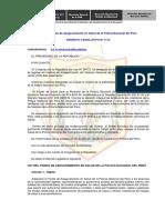 D.L. 1174 Ley Del Fondo de Aseguramiento en Salud de La PNP