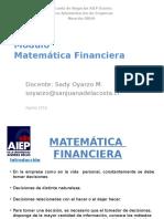Matematica Financiera Al 25-08-2015 (1)