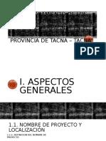 MEJORAMIENTO DE LOS SERVICIOS DE EDUCACIÓN aspectos grles.pptx