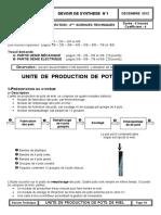 DS1!12!13 4ST SOUSSE Complet Prod Pots Miel