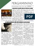 2014 - O Pergaminho 7