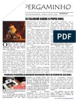 2014 - O Pergaminho 9