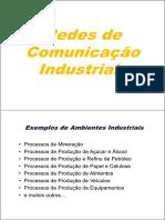 Redes Industriais - Introdução