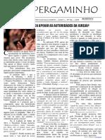 2015 - O Pergaminho 7