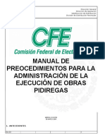 Documento Manual de Pidiregas