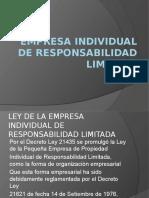 Empresa Individual de Responsabilidad Limitada Bpus (1)