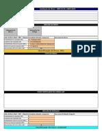 Formulário HRN