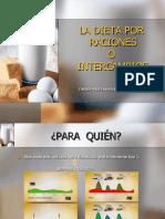 Ferrol Dieta Por Raciones