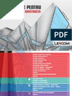 Catalog Leykom_sisteme Pentru Fatade