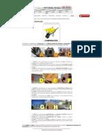 Categorias y Tipos de Construcciones