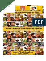 Dieta Cetogénica Mediterránea Española
