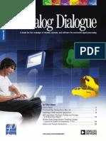 Analog Dialog Vol40n1[1]
