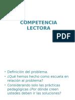 Competencia Lectora. Procesos asociados..pptx