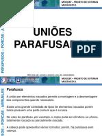 06V Uniões Parafusadas