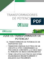 C2 Transformadores de Potencia