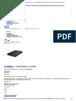TOSHIBA - Canvio Basics 1 to Noir - Pas Cher Achat _ Vente Disque Dur Externe Portable - RueDuCommerce