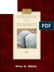 Patriarchs and Prophets by Ellen G. White [New Edition].pdf