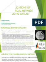 Applications of Numerical Methods Using Matlab2
