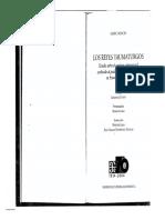 Bloch,Marc,Los reyes taumaturgos.pdf