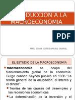 1-1introduccion a La Macroeconomia