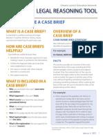 LRT Case Brief