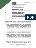 Ministerio de Cultura niega la entrega de certificados de exportación