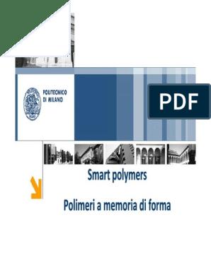 Materiali Polimerici Intelligenti Pdf