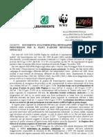 Documento Per Benzoapirene