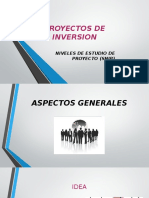 Fases Del Proyecto